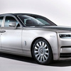 新型Rolls-Royce Phantom