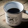 お肌に優しいカフェインレスコーヒー