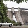 南関東の重力式コンクリートダムを見に行く
