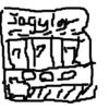 ジャグラー man 5
