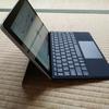 【休校延長・緊急事態宣言】在宅勤務のためのノートPC。小学生のオンライン学習を念頭に、タブレットPC「Surface Go」に乗り替え
