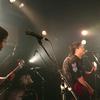 【AOAK日記 Bass編】ライブ終了しました!