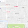 大蓮本通商店街西口(東大阪市)