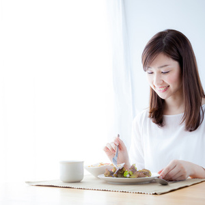 RIZAP式 管理栄養士がオススメする食事法  ~減量期編~