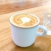 樂園カフェにてソイラテとヘルシー焼き菓子 那覇のナチュラル系カフェ【カフェ】【ソイラテ】