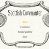 「Scottish_Covenanter」の感想