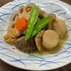 作ってくださいました‐2「ローストポーク」、「茶わん蒸し」&がめ煮と筑前煮と煮しめの違い