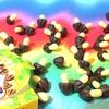 きのこの山風☆お菓子の作り方