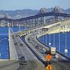 2018/19 USA 家族旅行 16 ぐるっとサンフランシスコ湾 西岸ドライブ リッチモンド・オークランドからサンノゼ国際空港へ