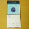 活動量計 Fitbit Fitbit zip