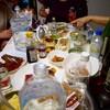 congiroハウスでウチ飲み会をやりました