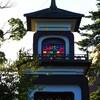 金沢旅行⑥美しい神門の尾山神社
