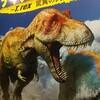 ティラノサウルス展の感想!口コミご紹介!2021年夏休みにおすすめのイベント。大阪南港ATCにて開催!子連れにぴったり。