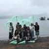 十和田湖の龍神に会いに行く。