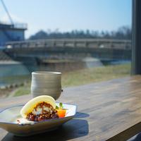 【金沢】河畔でのんびりティータイム!金棒茶のお店「Ten riverside(テン リバーサイド)」がオープン!【NEW OPEN】