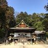 近江商人の守護神 滋賀・日牟禮八幡宮