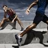 高強度運動時のアシドーシスの原因(筋内乳酸の蓄積は、ミトコンドリアが適切な割合でATPを供給できなくなるタイミングとされる)