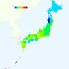 Percentage of Children's Population By Prefecture in Japan, 2015