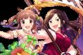 """花見DEドリームLIVEフェスティバル """"WILD MILD"""""""