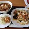 国道沿いの中華料理店で台湾ラーメンを食べた @小美玉 中華厨房 福満