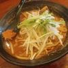 町田【辛麺 真空】山 ¥720+麺大盛 ¥100