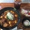 TDLイチオシ!豚角煮とマーボー豆腐のあんかけ麺がこの冬も登場!