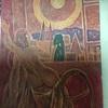 あのロベール・ギランが書く熊谷登久平  池之端画廊ロバート・クラウダー展