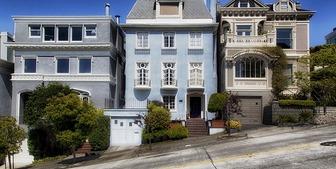 平均価格1億超えも!中古でも騰貴するカリフォルニアの住宅事情