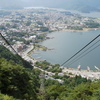 【山梨旅行】富士山を見に河口湖に行ってみた【その1】