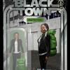 今日も今日とて、短編小説『南にある黒い町』フィギュア・アート制作途中日記。