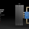 NVIDIAのGRACEのビデオを見直したら、NVIDIAも tick - tock 戦略をやるんだ、と思ったよ。