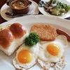 大満足!はじめてのロイヤルホスト朝食