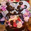 ディズニー スウィート ラブ2019 チョコレートシークレッツ買ってみたよ!