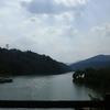 岐阜県トラベルプラン①:まずは日本大正村へ。「半分、青い」と恵那峡に向かって。五平餅コンプリート。夫婦と小学生(姉:小6、弟:小2)の家族旅行。