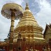 タイの北方の薔薇チェンマイの街のオススメ観光スポットをご紹介!