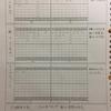 A8162 時系列傾向分析シート(3テーマ/45分/3行)の活用方法
