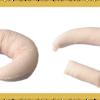 授乳クッションのオススメ使用法(その2) 抱き枕タイプは添い乳に便利