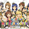THE IDOLM@STER MR ST@GE!! MUSIC♪GROOVE☆ENCORE 水瀬伊織