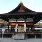 初めての世界遺産-下鴨神社を参拝