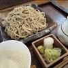 香り蕎麦 亀平@石川県金沢市