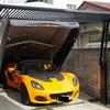 Lotus Elise Garage by JET