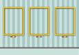 Muragon用改造スキンCSS配布~コピペ一発でできるシンプルストライプ~