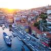ポルトガルで1番好きな場所、ポルト