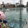 オアシス21の水の宇宙船☆*:.。. o(≧▽≦)o .。.:*☆名古屋旅行♪