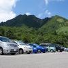 初夏の旅 那須高原に行ってきたぞ。