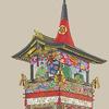祇園祭【鷹山】ってどんな山?復活してないけど山鉾巡行に参加するの?