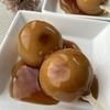 おうちで和カフェ♥とうふ白玉の「もちもちみたらし団子」の簡単レシピ
