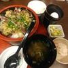 神田【魚串酒場 Uo魚 神田南口店】鰹丼 ¥750