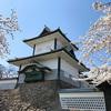 金沢城の重要文化財[石川門・鶴丸倉庫・三十間長屋]は年に何度か特別公開されるよ