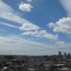 今日の1枚 ~神戸の秋空~